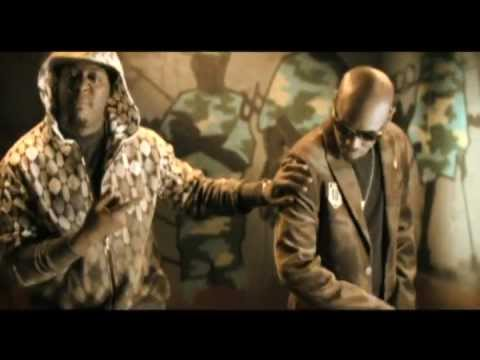 2Face - Go Down There Ft. Sway [Official Video]