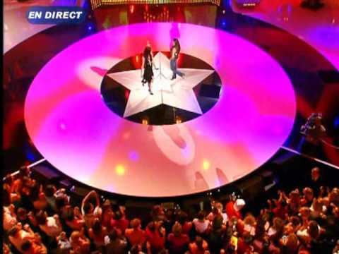 Star Academy 4 -  Lucie, Hoda y Harlem - Ma liberté
