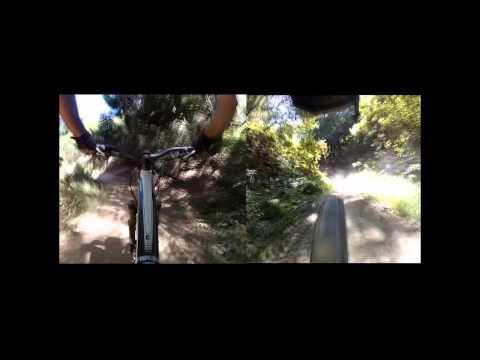 Joaquin Miller Park (JMP): Cinderella Trail