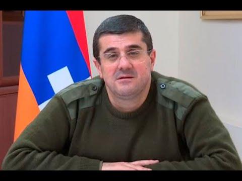 «10 օր ա օգնություն եմ ուզում Հայաստանից»․ Արայիկ Հարությունյանի հեռախոսազրույցի ձայնագրությունը 18+