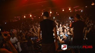 French Montana Ain 39 t Worried Bout Nothin - Sanctuary - Waxhug Films - Live.mp3