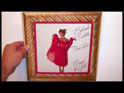 Belinda Carlisle Featuring Freda Payne - Band of gold (1986 Dub mix)