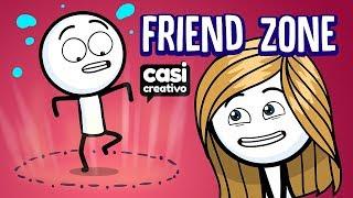 Friend Zone y cómo salir | Casi Creativo