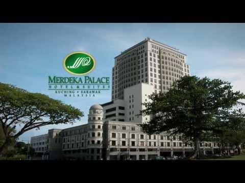 Merdeka Palace Hotel & Suites, Malaysia - TVC by Asiatravel.com