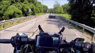 Can-am spyder with 47,000 miles