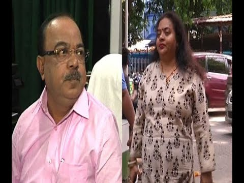 Wife Ratna expresses her views on Sovan Chatterjee resignation