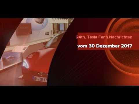 Nachrichten Tesla