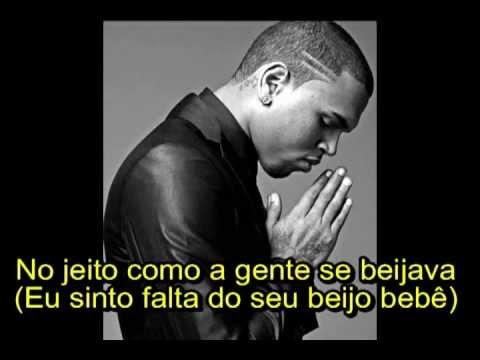Chris Brown - Submarine [Tradução - Legendado]