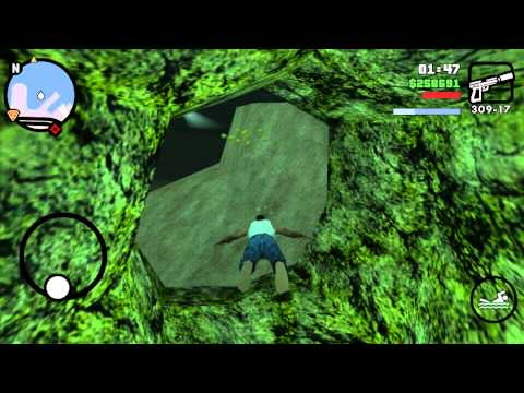 Game Master HD With Subtitle Grand Theft Auto San Andreas Mission/Episode/Chapter #58 - Amphibious Assault (No Lung Capacity ....