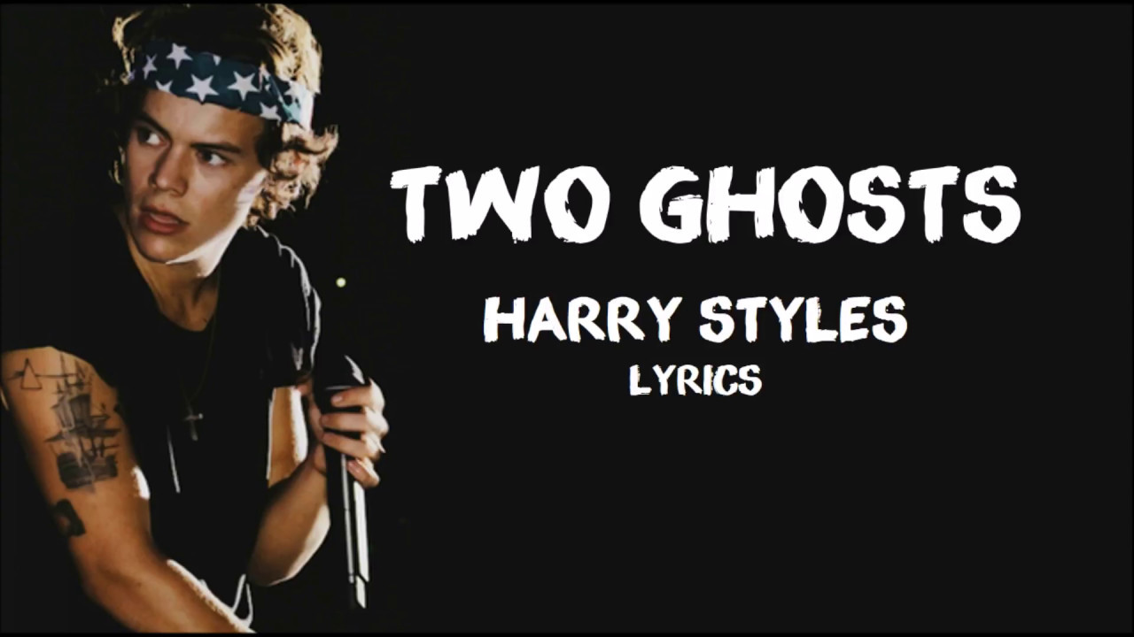 Harry Styles' New Song Two Ghosts Really Might Be About TaylorSwift recommendations