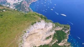 Capri Drone 4k