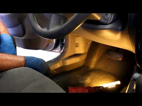 Hyundai Accent Electrical Problem - Solved!