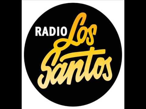 GTA V [Radio Los Santos] A$AP Ferg – Work