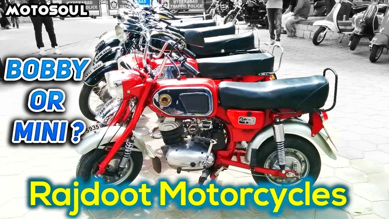 Rajdoot Motorcycles