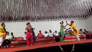 Navri natali song Marathi full on HD video sudama
