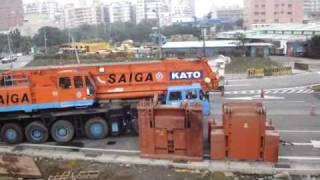 日本國巨大之物KATO NK5000