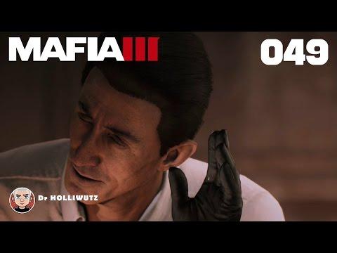 MAFIA III #049 - Olivia Marcano [XBO][HD] | Let's Play Mafia 3