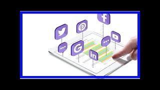 Breaking News   Global Social Media Advertising Software Market Trends and Forecast 2025