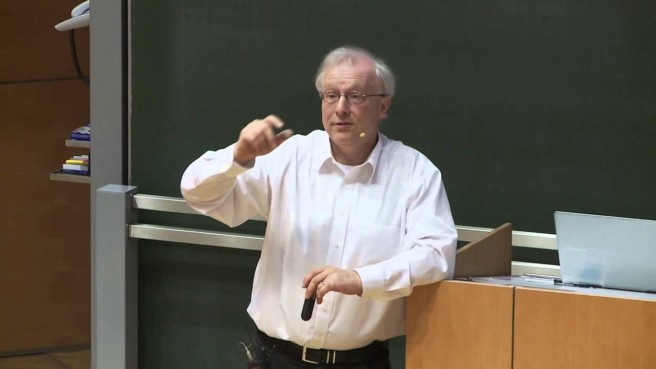 Relativitätstheorie für Laien