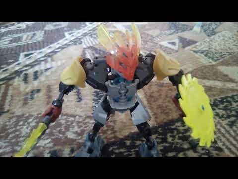 (Сериал) Бионикл Апокалипсис 9 серия встреча и поединок. (1 сезон)