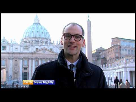 Rome Update: Consistory, New Vatican Office, Pope Emeritus Benedict
