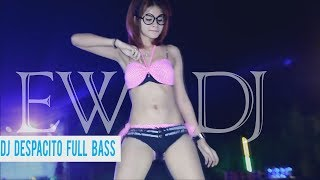 NEW DJ DESPACITO FULL BASS HOT - Stafaband