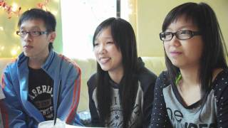 林欣彤歌迷會一週年聚會影片Mag Lam Fansclub 1st Anniversary Party Moive