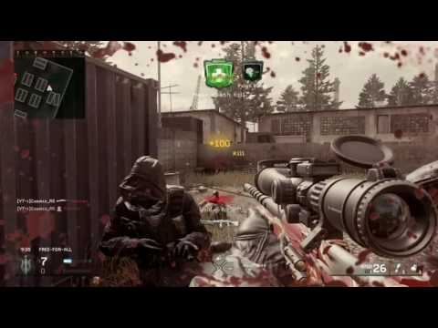 EPIC Ladder Defuse on MWR