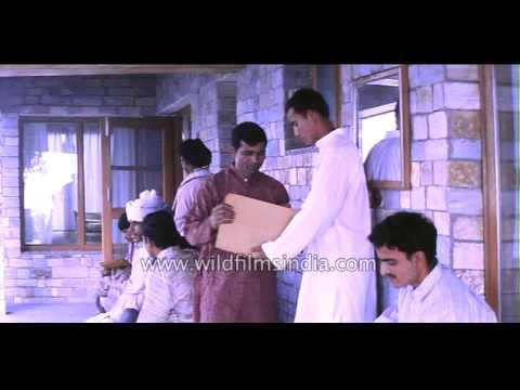Duvidha - A feature film  (Part-2)