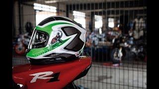 Обзор шлема MT HELMETS MATRIX