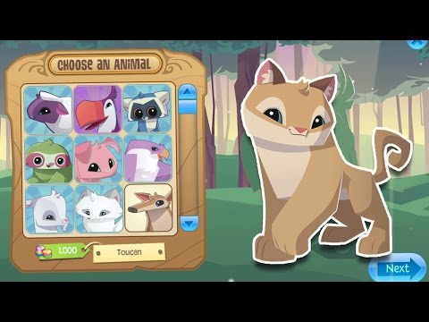 NEW COUGAR CONFIRMED! | Animal Jam
