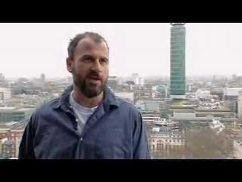 James Frey speaks out
