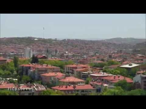 Ankara, Turkey: Atatürk, the Father of Modern Turkey