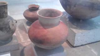 Exquisite Mexican Pottery from Jalapa Veracruz Mexico