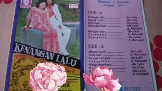 Gambar cover Digoda Rindu - Ida laila, OM Awara vol 15