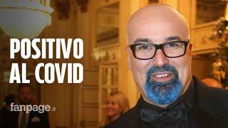 Giovanni Ciacci positivo al Covid:
