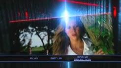Transformers age of extinction DVD menu HD