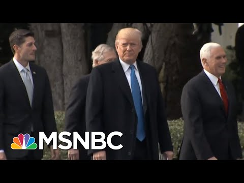 See The Proof Trump Is Now Lying More Than Any President Ever | The Beat With Ari Melber | MSNBC