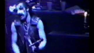 Mercyful fate - Come to the sabbath