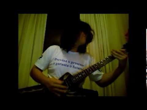 Vio-Lence - World In A World (Guitar Cover) mp3