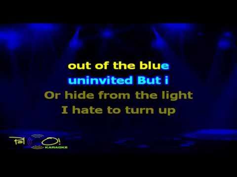 Boyce Avenue   Someone like you - Karaoke