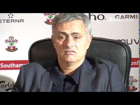 Jose Mourinho: Cesc Fabregas' yellow...