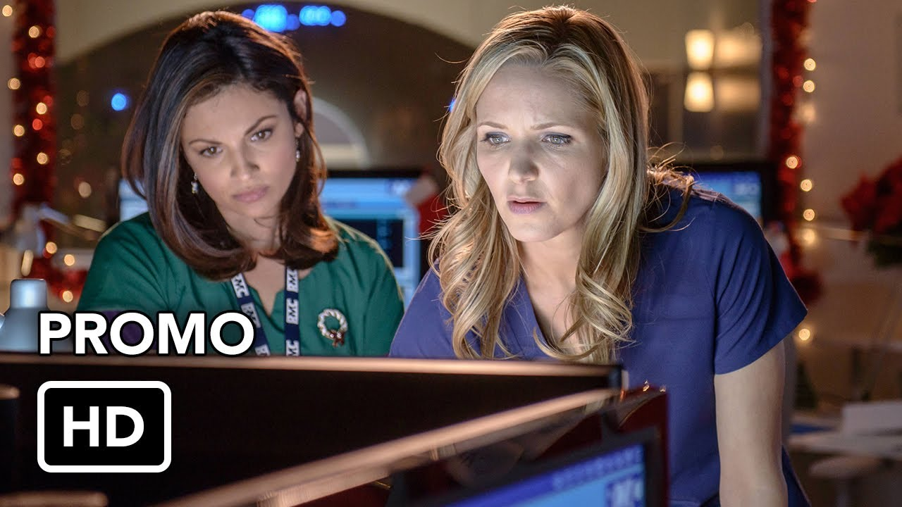 """Download The Mob Doctor 1x09 Promo """"Fluid Dynamics"""" (HD)"""
