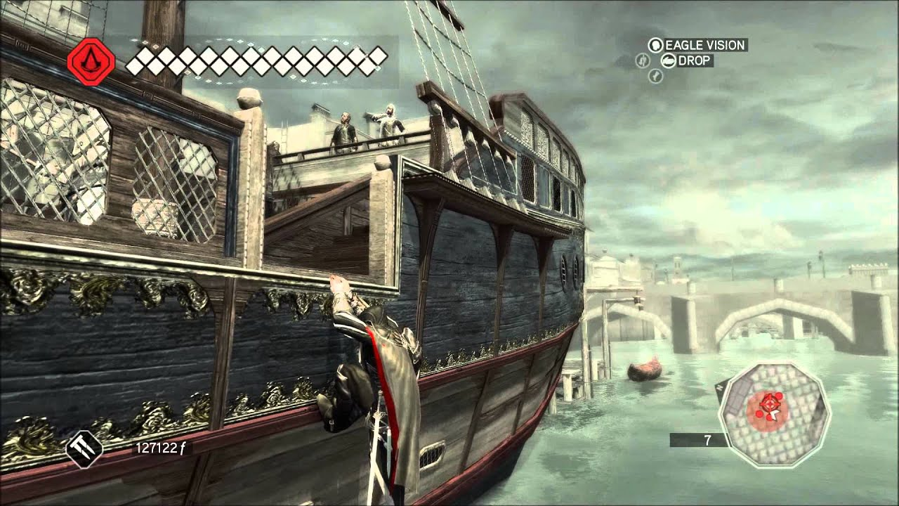 Assassins Creed 2 Deluxe Edition Gameplay