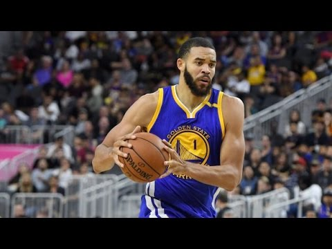Javale McGee 2016-2017 NBA Season Highlights