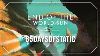 Play End of the World Sun