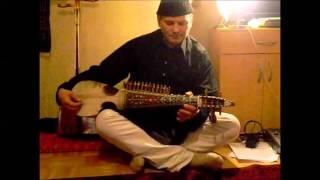 Chalte Chalte (Kabhi alvida na kehna) Kishore Kumar - Rubab & Guitar