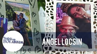 TWBA: Angel's dad is happy for her and Neil Arce