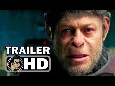 "WAR FOR THE PLANET OF THE APES ""Face of Caesar"" Official Trailer (2017) Andy Serkis Sci-Fi Movie HD"