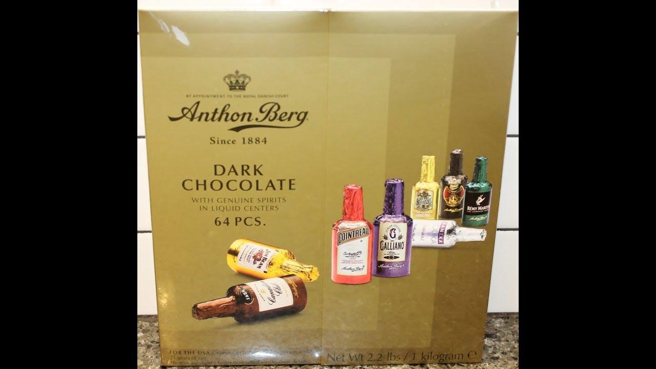 Anthon Berg Chocolate Liqueurs Costco For Sale